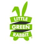 Little Green Rabbit Logo
