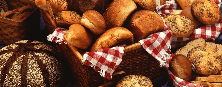 Zu viele Kohlenhydrate können ungesund sein