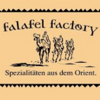 Falafel Factory Logo