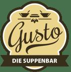 Gusto - die Suppenbar Logo