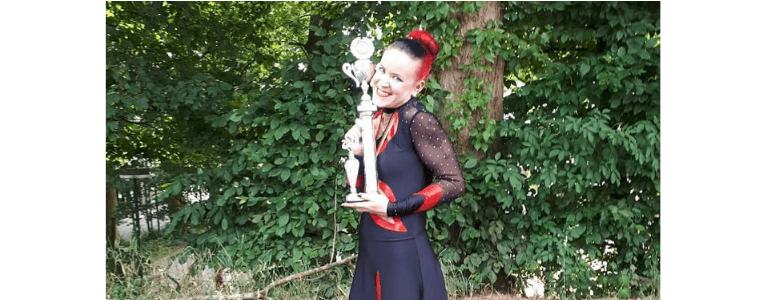 Heidi Trophy