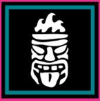 Kailua Poke Logo