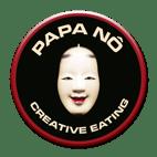 Papa No Logo