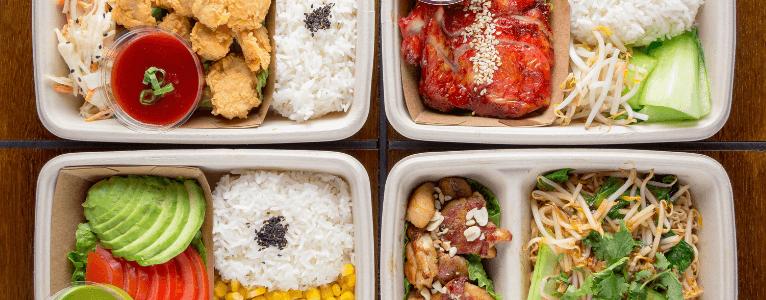 Smunch bringt Ihr Team zusammen mit gutem Mittagessen