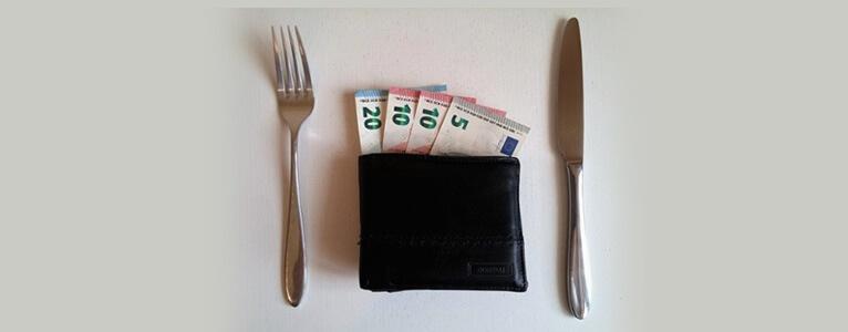 Essenszuschuss