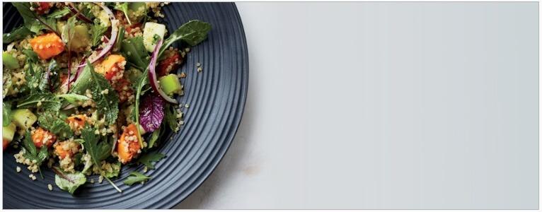 bunter salat