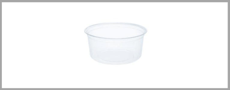 Smunch PLA tub