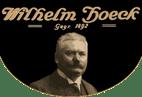 Logo Wilhelm Hoeck
