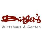 Bürgers Wirtshaus Logo