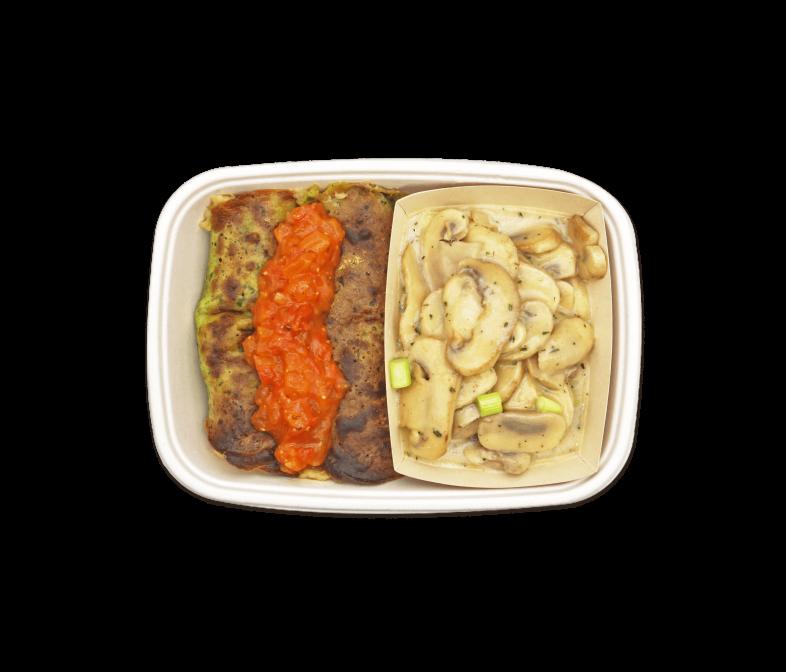 Kartoffel-Spitzkohl-Crespello