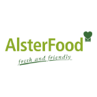 AlsterFood Logo
