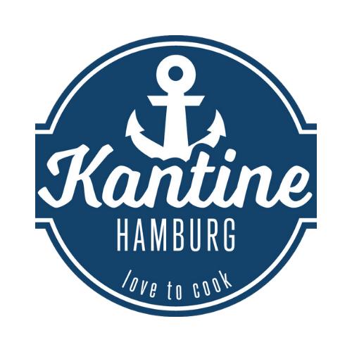 Kantine Hamburg Logo