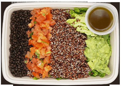 burrito bowl -1