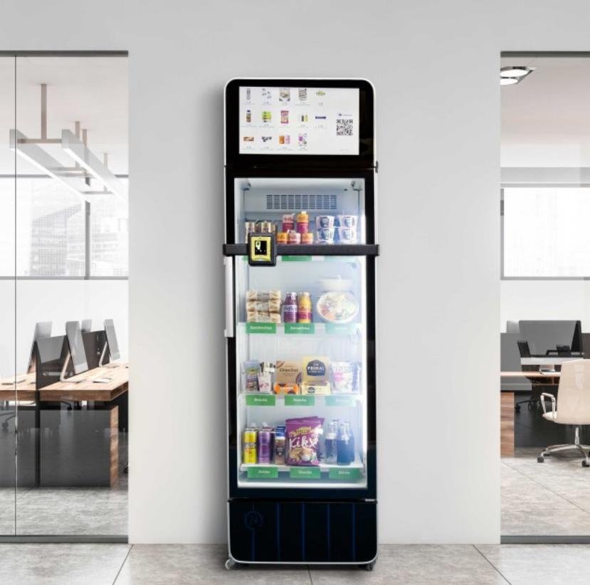 fridge square format